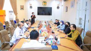 MNC Group-Pemko Banda Aceh Sepakat Kerja Sama Kembangkan Wisata dan Budaya