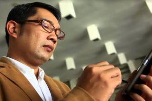 Diincar Parpol, Pakar Politik Unpad Sebut Ridwan Kamil Punya Magnet Politik Kuat
