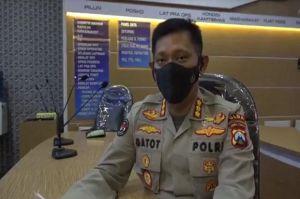 Gempar Video Penembakan Gus Idris Pengasuh Pesantren di Malang, Polda Jatim Pastikan Hoax