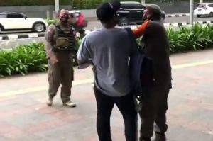 Kasatpol PP Jelaskan Alasan Tertibkan Komunitas Skateboard di Thamrin
