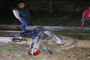 Kakak Komedian Boiyen Tewas Ditabrak Kereta di Kalideres