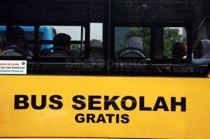 Persiapan PTM, Kota Bogor Kembali Usulkan 10 Bus Bantuan Sekolah