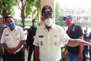 Kota Bekasi Sudah Terbebas Zona Merah COVID-19