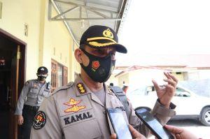 9 Warga Papua Jadi Tersangka Kasus Perusakan Kantor dan Rumah Bupati Asmat