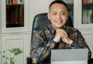 Realisasi Peremajaan Sawit Rakyat PTPN V Capai 9.500 Ha, Terluas di Indonesia