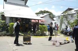 Tragis, Bu Guru Ngaji di Aceh Meregang Nyawa Usai Dibacok