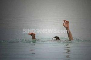 Terseret Arus saat Mandi di Laut, Dua Mahasiswa Hilang di Pesisir Selatan