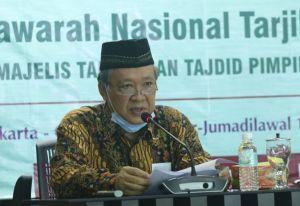 Muhammadiyah Tegaskan, Vaksinasi Sejalan dengan Hadis Keutamaan Berobat