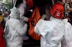 Cianjur Gempar! 3 Bulan Tak Terlihat Pemilik Bekas Warung Sembako Tewas Bersama Adiknya