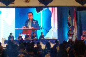 Terpilih Jadi Ketua Umum di KLB Partai Demokrat, Moeldoko Siap Gemparkan Indonesia