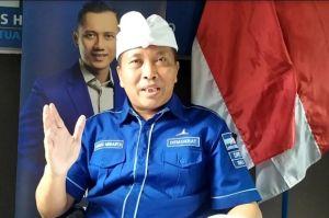 DPD Demokrat Bali Sebut Jhoni Allen Marbun Pembohong, Tantang Sebut Nama Ketua DPC yang Hadiri KLB