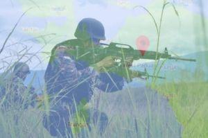 Kontak Tembak di Intan Jaya Papua, Pasukan Raider Tembak Mati 1 KKB