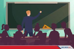 Patut Ditiru, Ini 10 Negara dengan Rasio Guru dan Siswa Ideal