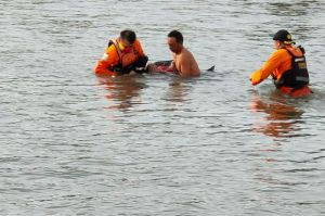 Warga Bolmut yang Dilaporkan Hanyut Ditemukan Tak Bernyawa
