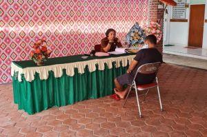 Aniaya Perempuan di Rumah Jabatan Bupati, Pria Ini Ditahan Jaksa