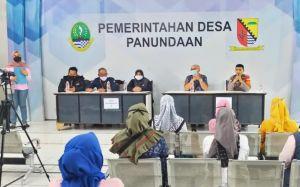 Megaproyek PLTP Patuha Dimulai, Geo Dipa Rangkul Kelompok Perempuan