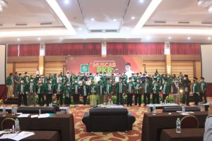 Gelar Muscab, PKB Panaskan Mesin Partai Hadapi Pilwalkot Bandung 2023