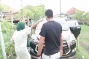 Sampang Gempar! Massa Lepaskan Bandar Sabu dan Rusak Mobil BNNP Jatim