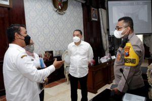 PPKM Mikro Diperpanjang, Ini Data Nol Kasus COVID-19 di Surabaya