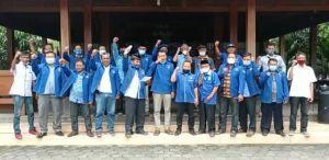 Tolak KLB, Demokrat Rembang Pastikan Setia ke AHY dan SBY