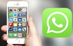 WhatsApp dilaporkan akan mengakhiri dukungan untuk perangakat iPhone lawas. Perangkat iOS apa yang tidak akan bisa menjalankan aplikasi whatsapp itu?