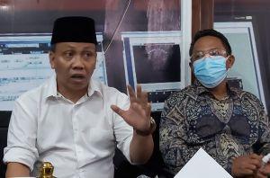 Gula Rafinasi Langka, Pelaku Industri Mamin di Jawa Timur Menjerit