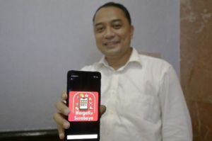 WargaKu, Ini Dia Aplikasi untuk Komunikasi Warga dengan Pemko Surabaya
