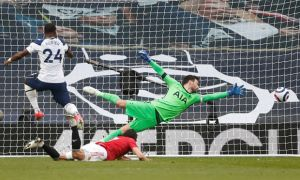 Manchester United Cetak Comeback di Markas Tottenham