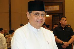 Airlangga Hartarto: Momentum Ramadhan, Penempaan Pemulihan dari Corona