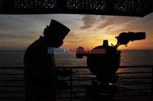 Breaking News: Kemenag Tetapkan Awal Ramadhan 13 April 2021
