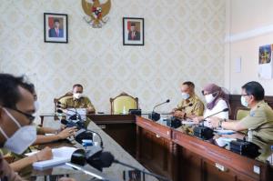 Ramadhan, Ini Cara Pemkot Surabaya Stabilkan Harga Kebutuhan Bahan Pokok