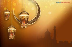 5 Keutamaan Ramadhan, Salah Satunya Pelebur Dosa