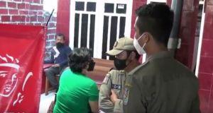 Tuban Gempar, Pasangan Mesum Kedapatan Asyik Bercinta di Siang Bolong saat Ramadhan