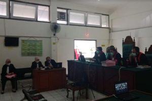 Jadi Bandar Narkoba, Mantan Anggota DPRD Palembang Divonis Mati