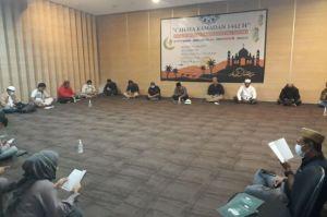 Paguyuban Redaksi Gedung SINDO Gelar Khataman Quran 30 Juz