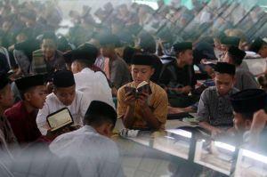 Ramadhan, Momentum Menundukkan Nafsu dan Menghidupkan Al-Quran