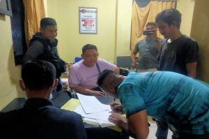 Keributan Disertai Penodongan Pistol Berakhir Damai, Bos Kafe Brazil Minta Maaf