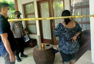 Bule Australia di Bali Ditemukan Tewas Misterius di Penginapan
