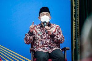 Gagas Rantang Siswa, Disdik Jabar Ajak Pelajar Berbagi di Tengah Ramadhan