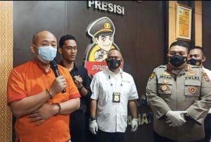 Jadi Tersangka, Penganiaya Perawat RS Siloam Sriwijaya Terancam 2 Tahun Penjara