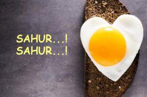 Hukum Puasa Tanpa Makan Sahur, Simak Penjelasan Berikut