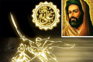 Ujian Buat Umar bin Khattab, Ali bin Abu Thalib yang Menjawab
