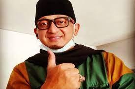 Pingsan Saat Berdakwah di Pekanbaru, Ini Penyakit yang Dialami Ustaz Zacky Mirza