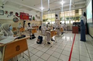 UN Kembali Ditiadakan, Penilaian Kelulusan Siswa Kewenangan Sekolah