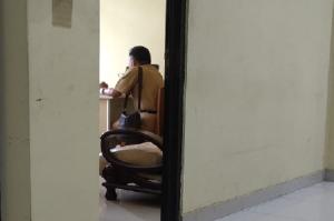 Soal Pinjaman Krida Bank BPR, Kabag Humas Pemda OKU Diperiksa Tipikor Polres OKU