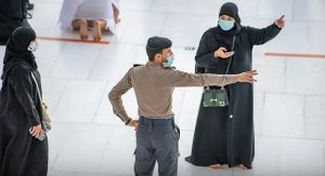 Arab Saudi Kerahkan 750 Pemandu untuk Mengatur Jamaah Umrah