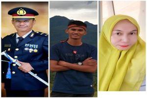 Anak Polisi Ini Jadi Tentara Setelah 3 Kali Ikut Seleksi