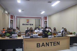 Terminal di Banten Ditutup Selama Larangan Mudik