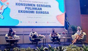 Pulihkan Ekonomi, Menteri Perdagangan Dorong Konsumsi Dalam Negeri