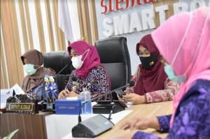 Cegah Diskriminasi Kerja, Sleman Dorong Kesetaraan Gender Pekerja Perempuan
